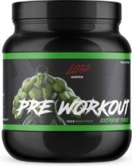 Loss Nutrition - Pre Workout HULK Edition