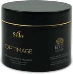 Silky Renaissance - regenererend masker 250 ml