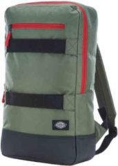 Dickies Phoenixville Backpack Zaino Verde militare unica taglia