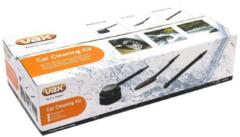Vax Autowaschset für Hochdruckreiniger 1-1-133378-00