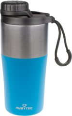 Blauwe RUBYTEC Shira Bigshot Drinkfles - 350 ML - Blauw