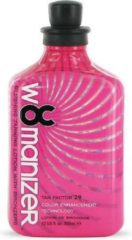 Unbekannt OC Tan In Colour Womanizer Blush Tanning Lotion with Bronzer 360ml