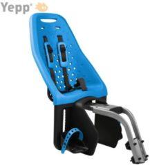 GMG Yepp Maxi Achterzitje Blauw inclusief Zadelbevestiging Fietsstoeltje