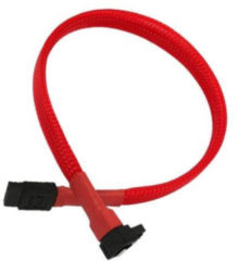 Nanoxia SATA-Kabel - Serial ATA 150/300/600 NXS6G3R