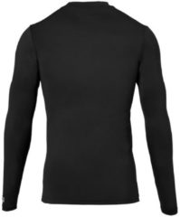 Uhlsport Distinction Colors Baselayer Sportshirt performance - Maat XXL - Mannen - zwart