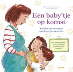 Bruna Een baby'tje op komst - Boek William Sears (9044731890)