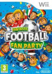DTP Entertainment AG Football Fan Party