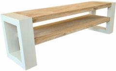 Wood4you Deze Schoenenkast Is Gemaakt Van Mooi Massief Eikenhout Staat In Ieder Interieur.