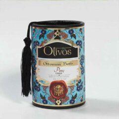 Olivos ottoman bad cinque soap