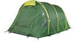 Hannah Tent Barrack 4 Air 410 Cm Polyester - Groen - 4 Persoons