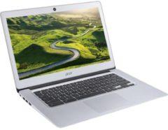 Acer Chromebook 14 CB3-431-C6H3 - 14'' Notebook - Celeron 1,6 GHz 35,6 cm NX.GC2EG.004