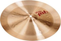 Paiste PST7 China 18 china cymbal