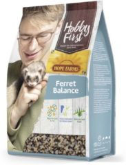 Hobby First Hobbyfirst Hope Farms Ferret Balance - Frettenvoer - 1.5 kg