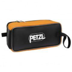 Petzl - Fakir - Stijgijzertas zwart/oranje
