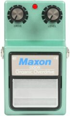 Maxon OOD9 distortion/overdrive pedaal