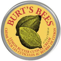 Burts Bees Burt's Bees Lemon Butter Cuticle - Nagelriem Crème