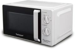 Witte Techwood - Magnetron TMO-270 - 20 L - 700 Watt