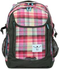 Sport Cambridge Rucksack 49 cm Laptopfach CHIEMSEE checky chan pi