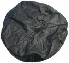 Carpoint AutoStyle Universele reservewielhoes - Zwart - passend voor 15''/16'' wielen