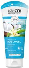 Lavera Körperpflege Body SPA Duschpflege Bio-Kokos & Bio-Vanille Exotisches Duschgel 200 ml