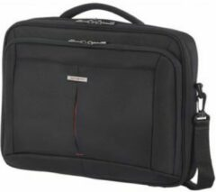 Samsonite GuardIT 2.0 notebooktas 39,6 cm (15.6 ) Aktetas Zwart