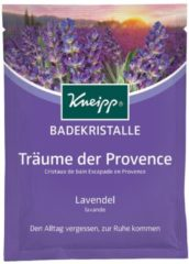 Kneipp Badezusatz Badekristalle & Badesalze Badekristalle Träume der Provence 60 g