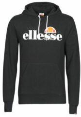 Zwarte Kleding Sl Gottero by Ellesse