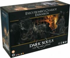 Steamforged Games Ltd Dark Souls the Board Game Executioner's Chariot expansion