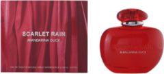 Mandarina Duck Scarlet Rain - 100 ml - Eau de toilette
