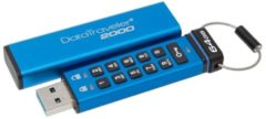 Kingston Technology Kingston pendrive DataTraveler 2000 64GB