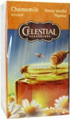 Merkloos / Sans marque Honey vanilla chamomile