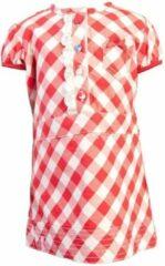 Beebielove Babykleding Rood Zomer Jurkje - 62