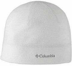 Witte Muts Columbia