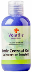Volatile Dode Zeezout Gel - 100 ml - Bodygel