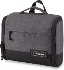 Dakine - Daybreak Travel Kit Medium - Toilettas maat 25 x 19 x 10 cm, grijs/zwart