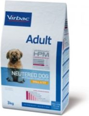 HPM Veterinary Veterinary HPM - Adult Small & Toy - Neutered Dog - 7kg