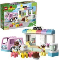 LEGO DUPLO 10928 Bakkerij (4116181)