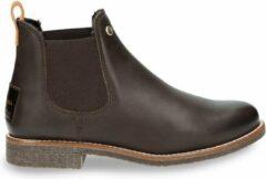 Panama Jack - Giordana Igloo Travelling B1 Chelsea boots - Bruin - Maat 38