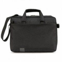 TUCANO Borsa per notebook 15.6'' e MacBook Pro 15'' Comfort Start Plus nero BSTP