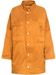 Gele Mantel Pepe jeans PL401837
