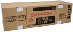 Zwarte Sharp SF-780MT1 Black Laser Toner Cartridge