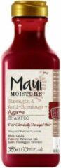 Maui Moisture Strength & Anti-breakage Agave Shampoo 385 ml - vrouwen - Voor Beschadigd haar