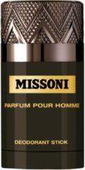 Missoni Missoni Pour Homme - 75 ml - Deodorant Stick