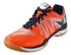 Yonex Badmintonschoenen Power Cushion Comfort 2 Oranje Heren Maat 45