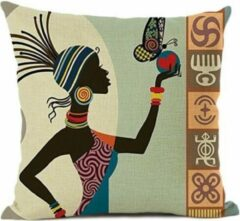 Harana Kussenhoes Afrika collectie 3.2