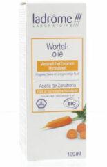 La Drome Wortelolie bio