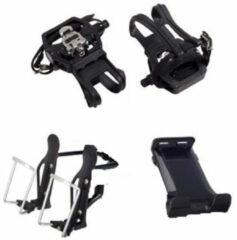 Zwarte Accessoire kit FitBike