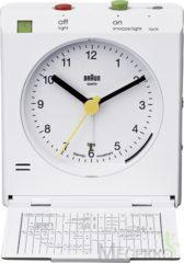 Witte Braun 66025 Quartz Alarm clock
