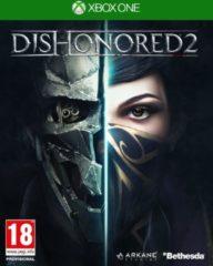 Bethesda Dishonored 2 (+ Pre-order Bonus)