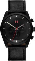 MVMT 28000045-D RVS Zwart Element Horloge 44 mm